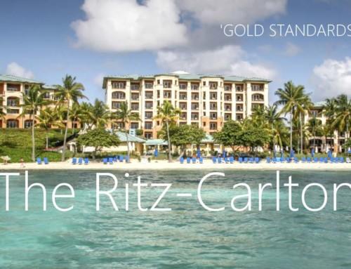 Hoe 40.000 medewerkers dagelijks 'toplevel customer service' waarmaken: The Ritz-Carlton Hotels & Resorts